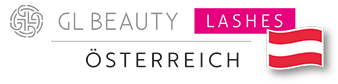 GL BEAUTY LASHES Österreich Logo